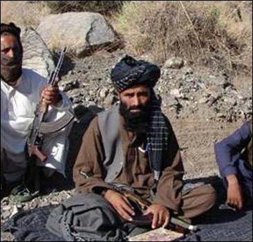 Граждан Украины среди попавших в плен в Афганистане нет