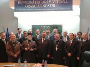 В Румынии адвентисты защищают религиозную свободу