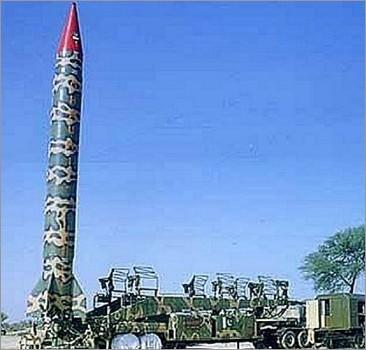 КНДР стягивает ракеты к восточному побережью