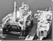 Названа причина аварии ракеты «Зенит-3S»
