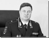 Глава ГУ МВД Тамбовской области уволен после скандала