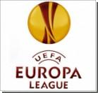 Определились полуфинальные пары Лиги Европы