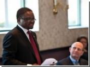 Адвентистский университет помогает правительству Замбии в подготовке учителей