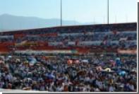 В Мексике прошел фестиваль религиозной свободы