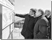 """Путин предложил название города при космодроме """"Восточный"""""""