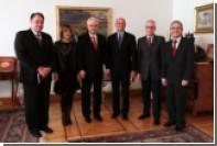 Глава Церкви адвентистов посетил Польшу, Хорватию, Сербию и Венгрию