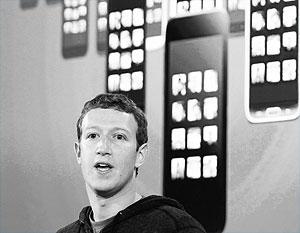 Новый смартфон от Facebook вызвал множество вопросов
