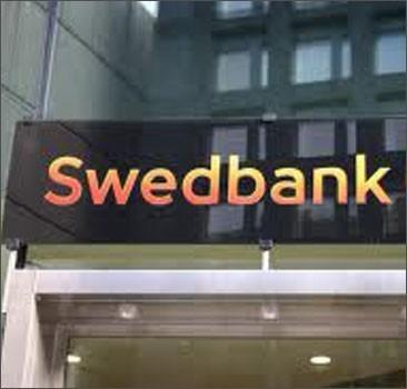 Swedbank уходит из Украины