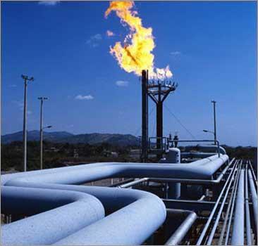 Немецкая RWE уверяет, что газ в Украину продает законно