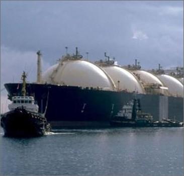 У Каськива подписали новый договор по LNG-терминалу