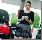 Власти и бизнес договорились о цене на бензин