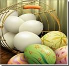 Перед Пасхой продавцы взвинтят цены на яйца