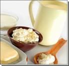 Таможенный союз повышает пошлины на молочные товары