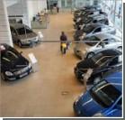 """Украинцы """"на повышенной скорости"""" скупают автомобили"""