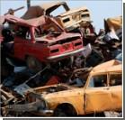 В Украине начнут менять старые авто на новые