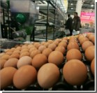 АМК настойчиво рекомендует не повышать цены на яйца