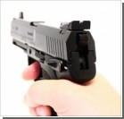 В Запорожье один школьник выстрелил из пистолета в другого