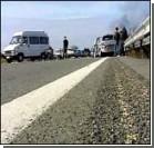В ДТП под Брянском пострадали украинцы