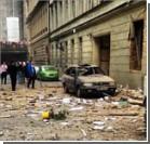 В центре Праги прогремел взрыв: пострадали 40 человек. Фото
