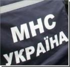 В Одессе пожар: в центре города нет света и стоит весь транспорт