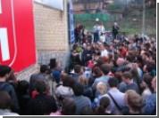 В Киеве на Дне открытой астрономии адвентист прочитал лекцию о креационизме