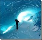 Лед в Антарктике тает в 10 раз быстрее, чем 50 лет назад