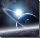 Сатурн уничтожает свои кольца