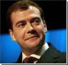 Медведев снова обвинил Украину в воровстве газа