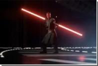 В сеть утек трейлер StarWars BattlefrontII