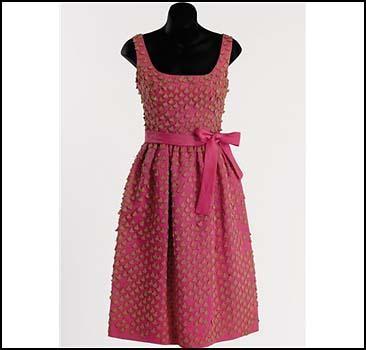 Платье Одри Хепберн ушло за 200 тысяч долларов