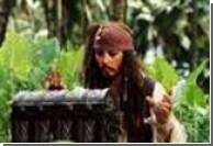 """Пираты Карибского моря """"доплыли"""" в Украину"""
