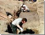 В Нижегородском кремле откопали посуду Золотой орды