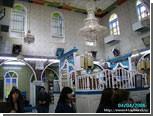Главный раввин России откроет первую синагогу в Таллине