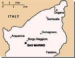 Сан-Марино будет вести активную внешнюю политику