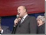 Нижегородский губернатор спел военную песню
