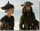 """Премьера фильма """"Пираты Карибского моря: на краю света"""" пройдет завтра ночью в екатеринбургском кинотеатре """"Салют"""""""