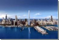 Самый высокий небоскреб США построят в Чикаго
