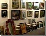 В Перми открылась выставка работ художников Удмуртии