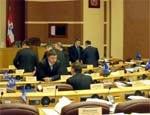 Единороссы поддержали инициативу губернатора Олега Чиркунова о единовременных денежных выплатах наименее защищенным категориям населения