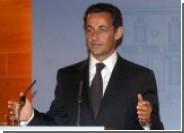 """Личный врач: Саркози здоров и физически """"способен"""" управлять страной"""
