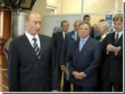 Путин предложил оставить Бориса Громова губернатором Подмосковья