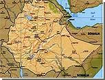 В Эфиопии убиты пятеро футбольных болельщиков