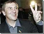 Черновецкий откроет в мэрии Киева музей подарков