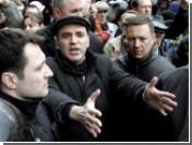 """Задержание Каспарова на """"Марше несогласных"""" обжаловано в Страсбургском суде"""