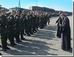 Украинским солдатам разрешили молиться в свободное от службы время