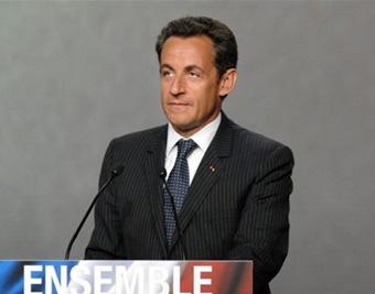 Николя Саркози предложил создать Средиземноморский союз