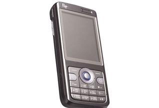 FLY B600 - классический бизнесфон