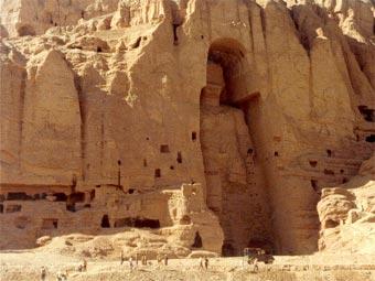Убитому разрушителю бамианского Будды нашли преемника