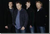 Группа New Order распалась навсегда