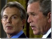 """Британский чиновник поплатился за """"безумие"""" Буша"""